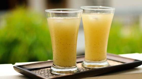 Authentic Indian summer drink to beat the heat