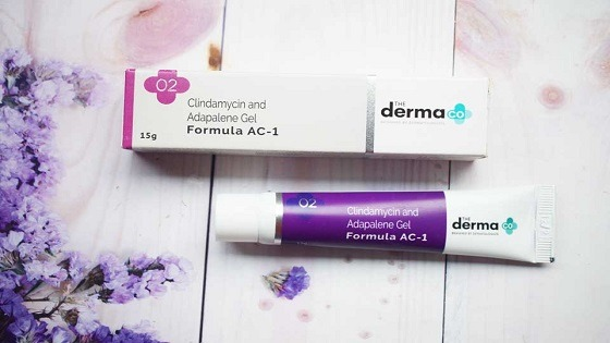 The Derma Co Acne reliever products- An Honest Review